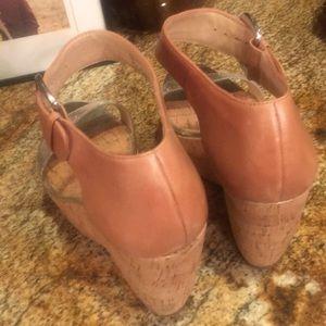 Donald J. Pliner Shoes - Donald j. Pliner wedges